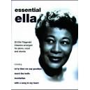 Fitzgerald, Ella - Essential Ella (PVG)