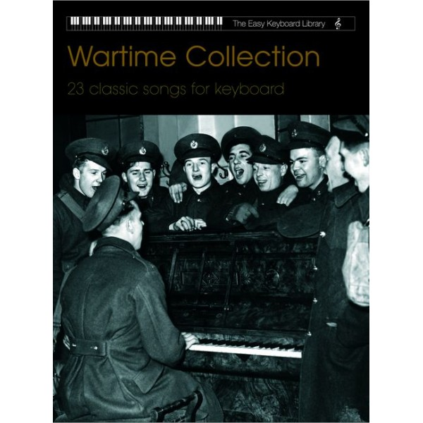 Various - Wartime Collection (easy keyboard lib)