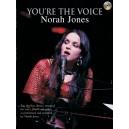 Jones, Norah - Youre the Voice: Norah Jones (PVG/CD)