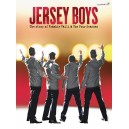 Jersey Boys (vocal selections)