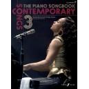 Various - Piano Songbook: Contemporary Songs Vol.3