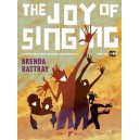 Rattray, Brenda - Joy of singing, The (book/2CDs)