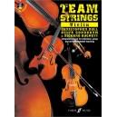 Duckett, Bull - Team Strings. Violin (with CD)