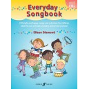 Diamond, Eileen - Everyday Songbook (book/2ECDs)