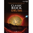 Various - Classic Rock Authentic Drums Playalong