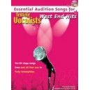 Various - Audition Songs: West End Hits (PVG/CD)