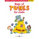 Cohen, Mary - Bags of Tunes for violin