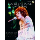 King, Carole - Youre the Voice: Carole King (PVG/CD)