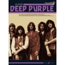 Deep Purple - Deep Purple Authentic Guitar Playalong