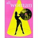 Various - All Woman Love Songs (PVG/CD)