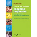Harris, Paul - Teaching Beginners (text book)