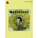 Radiohead - Pablo Honey (GTAB)