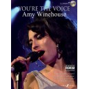 Winehouse, Amy - Youre the Voice: Amy Winehouse (PVG/CD)