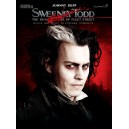 Sweeney Todd (movie vocal selections)