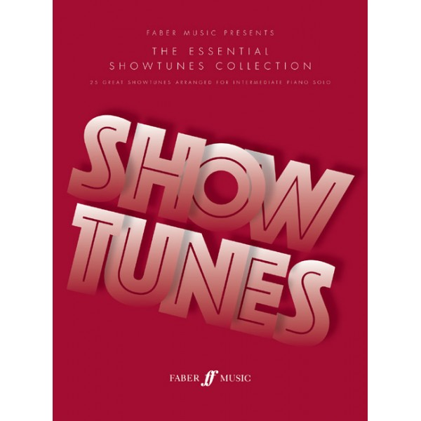 Harris, Richard (arranger) - Essential Showtunes Collection, The