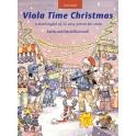 Viola Time Christmas - Blackwell, Kathy  Blackwell, David