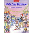 Viola Time Christmas - Blackwell, Kathy  Blackwell, David