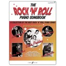 Various - Piano Songbook: Rock n Roll (PVG)
