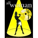 Various - All Woman Collection. Vol.1 (PVG/CD)