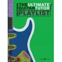 Fleming, Tom - Ultimate Guitar Tutor Playlist, The (+CD