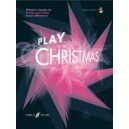 Harris, Richard (arranger) - Play Christmas (flute/ECD)