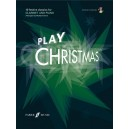 Harris, Richard (arranger) - Play Christmas (clarinet/ECD)
