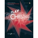Harris, Richard (arranger) - Play Christmas (alto saxophone/ECD)