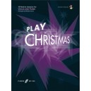 Harris, Richard (arranger) - Play Christmas (violin/ECD)