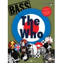 Who, The - Who, The Authentic Bass Playalong/CD