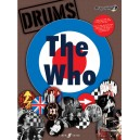 Who, The - Who, The. Authentic Drums Playalong/CD