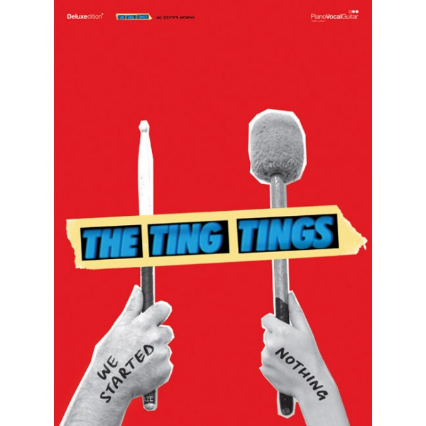 Ting Tings, The - We Started Nothing (PVG)