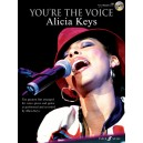Keys, Alicia - Youre the Voice: Alicia Keys (PVG/CD)
