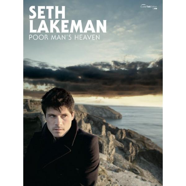 Lakeman, Seth - Poor Mans Heaven (GTAB)
