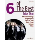 Take That - 6 of the Best: Take That (PVG)
