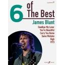 Blunt, James - 6 of the Best: James Blunt (PVG)