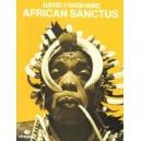 Fanshawe, David - African Sanctus (vocal score)
