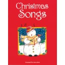 Various - Christmas Songs (easy piano)
