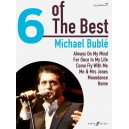 Buble, Michael - 6 of the Best: Michael Buble (PVG)