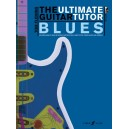 Fleming, Tom - Ultimate Guitar Tutor, The: Blues/CD