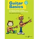 Walker, N - Guitar Basics (book/ECD)
