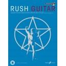 Rush - Rush Authentic Guitar Playalong/CD