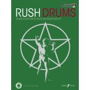 Rush - Rush Authentic Drums Playalong/CD