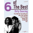 Dirty Dancing: 6 of the Best (PVG)