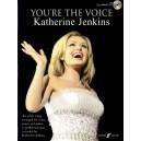 Jenkins, Katherine - Youre the Voice: Katherine Jenkins PVG