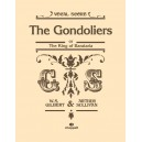 Sullivan, Arthur - Gondoliers (vocal score) Gilbert and Sullivan