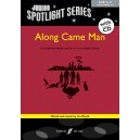 Marsh, Lin - Along came man (Songbook/ECD) (Spotlight