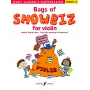 Cohen, Mary - Bags of Showbiz for violin