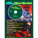 Various - Jam with the Blues Masters (GTAB/CD)