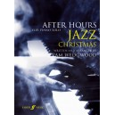 Wedgwood, Pam - After Hours Christmas Jazz (piano)