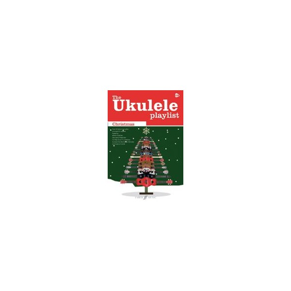 Various - Ukulele Playlist: Christmas